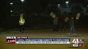 UAW strike continues on 18th day with no end in sight [Video]