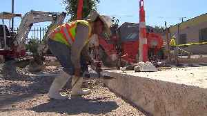 To Keep Roads From Getting Worse, Dallas Has To Spend Extra $212 Million Each Year [Video]