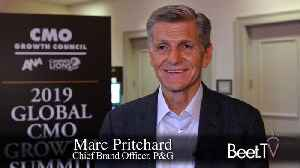 P&G's Pritchard Wants to Eliminate Toxic Content From Advertising in 3 Years [Video]