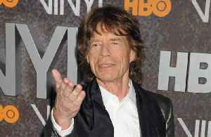Sir Mick Jagger didn't expect career to last [Video]