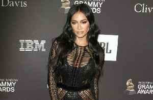 News video: Nicole Scherzinger dismisses Pussycat Dolls reunion talk