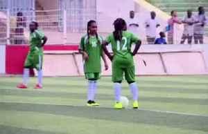 Women's soccer league kicks off in post-Bashir Sudan [Video]
