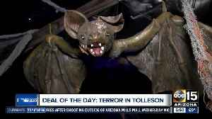 Deal of the Day: Terror in Tolleson [Video]