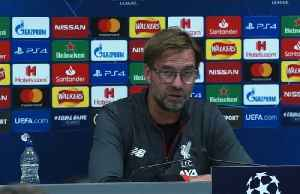 Klopp not angry as Liverpool escape against Salzburg [Video]
