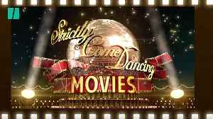Looking Ahead To Movies Week On Strictly Come Dancing [Video]