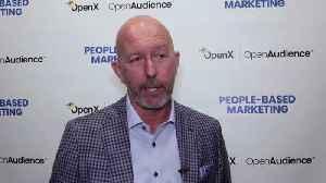 IPG's Engelgau On Identity & People In Marketing [Video]
