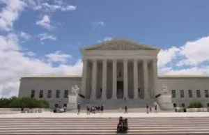 U.S. Supreme Court to tackle gay rights, guns and abortion [Video]