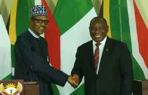 South Africa, Nigeria mend relations, agree trade deals [Video]