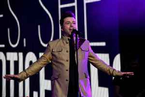 Mark Feehily's daughter has been born! [Video]