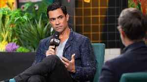 Danny Pino Relishes The Duality Of Playing A Cartel Boss On 'Mayans M.C.' [Video]