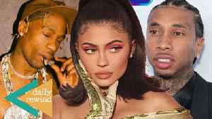 Kylie Jenner & Travis Scott's Breakup Drama REVEALED As Kylie & Tyga REACT! | DR [Video]