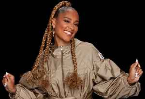 """Amanda Seales Details Her New Self-Help Book, """"Small Doses"""" [Video]"""