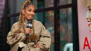 Amanda Seales Is All About Empowerment And Naming Your Vagina [Video]
