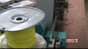 Local entrepreneur gaining nationwide attention KESQ [Video]