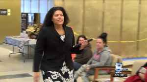 Judge Leticia Astacio responds on social media [Video]