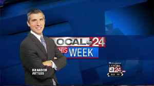 Local 24 This Week [Video]