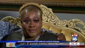 Acen King's Grandmother Interview [Video]