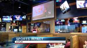 Sports Business Impact [Video]