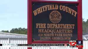 Firefighter accused of child molestation [Video]