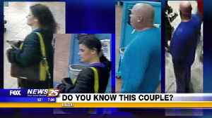 Do You Know This Couple? [Video]