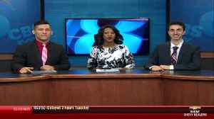 News Source 8 Morning Edition 02.14.17 [Video]