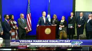 MARRIAGE EQUALITY DECISION [Video]