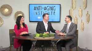 Turning Back the Aging Clock - Anti-Aging Institute [Video]