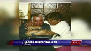 A Valentine's Day crash leaves family questioning DWI laws [Video]