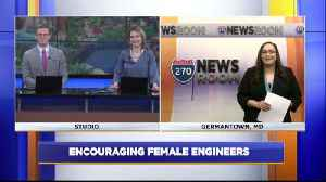 WSCC encouraging females to become engineers [Video]