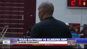 The Alabama A&M men & women fall to TSU in home finale [Video]