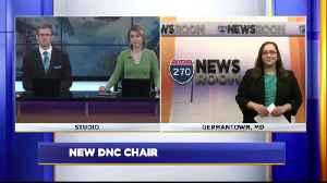 DNC announces a new chair [Video]