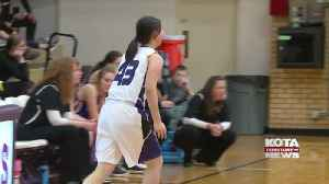 January Huang-Subway Athlete of the Week [Video]