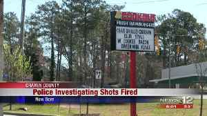 VIDEO: New Bern shooting [Video]