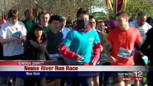Video: New Bern run [Video]