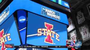 Cyclones Ready to Face Nevada [Video]