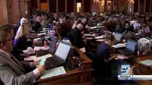 Iowa House Passes Autism Bill [Video]