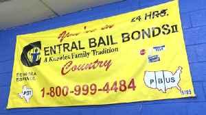 Bond Company Legislation [Video]