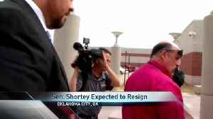 Ralph Shortey,  OK State Senator Charged With Child Prostitu [Video]