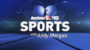 Sports 3-22 Andy Morgan [Video]