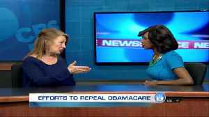 Critical vote today on repealing and replacing Obamacare [Video]