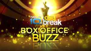 News video: Box Office Buzz - March 30, 2017