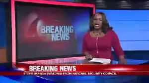 Noon News On The Go: 4-5-17 [Video]