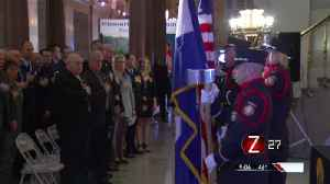 Hundreds Attend Firefighters Day at Missouri Capitol [Video]