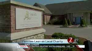 Calfano: Families Lean on Local Charity [Video]