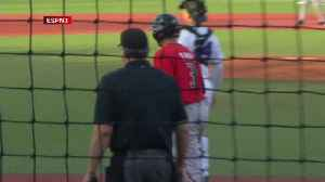 Red Raiders Even Series with KSU [Video]