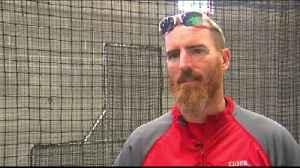 LaRoche returns to coach at Fort Scott [Video]