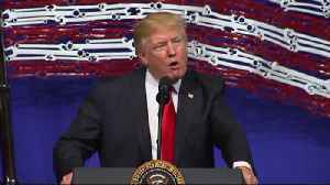 North Korea, Taxes Challenge Trump [Video]