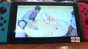 Nintendo Switch [Video]