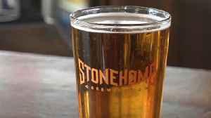 Watford City Brewery [Video]