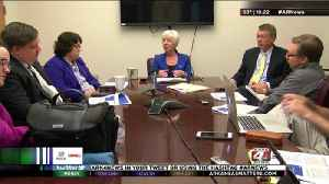 Proposed Changes to Health Care Plan [Video]